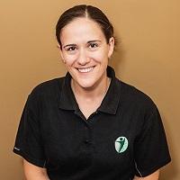 Dr. Erika Kuehnel
